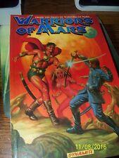 WARRIORS OF MARS: VOL ONE: NAPTON.JADSON