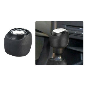 New Car Gear Shift Knob Stick or Boot Cover For SAAB 9-3 2003-2012 Choice 1
