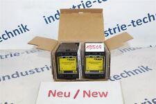 2 X FEAS PSLC242 Fuente de alimentación DC DC Power Supply