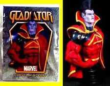 Bowen Designs Gladiator Marvel Comics X-men Bust Statue .