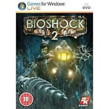 BioShock 2 (PC: Windows, 2010) - European Version