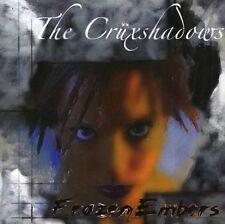 Crüxshadows, Cruzshadow - Frozen Embers [New CD]