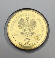 Pologne 2 Zlote 2004 Stanislaw F. Sosabowski #p215