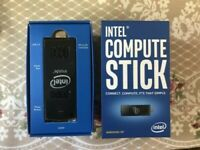 Intel BOXSTCK1A32WFCL 32GB eMMC 2GB RAM Computer Stick with Intel Atom Processor