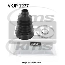 New Genuine SKF Driveshaft CV Boot Bellow Kit VKJP 1277 Top Quality