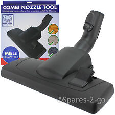 35mm Floor Brush Tool Head for MIELE Vacuum Cleaner Hoover S8330 S8340 Cat & Dog
