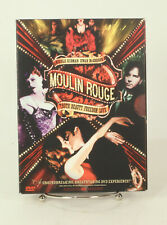 Moulin Rouge  Used  DVD  MC4B