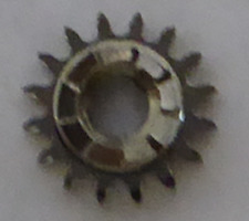 Rolex 1130 6637 Winding Pinion 1100 1120 1130 1135 1160 1161 1165 1166
