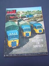 vie du rail 1966 1059 RENAULT 1000 KG LE PUY BAS MONISTROL TOURNON SAINT JULIEN