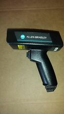 Allen Bradley Hand Held Laser Scanner 2755-G2