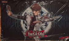 YUGIOH NYCC NEW YORK COMIC CON 2017 EXCLUSIVE PLAYMAT FEATURING KAIBA!
