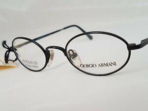 Giorgio Armani Glasses Retro Style (small) 44 21 Ex-display