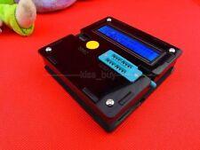 ESR Meter LCD display Transistor Tester Diode Triode Capacitance MOS PNP + CASE