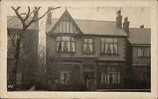 Seacombe photo # 561. House by J.H. Ormerod, 64 Devereux Drive, Seacombe.