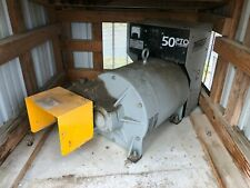Winco Generator Pto Powered 50000 Watts 50 Kw 120240 Volts 1 Phase
