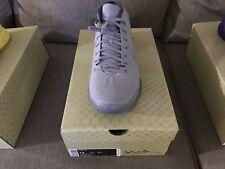 "Nike Kobe A.D Mentality Pack ""Detached"" Grey Size 13"