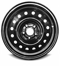 "New Ford (00-07)Taurus (00-03)Windstar (00-05)Sable 16""x6"" Steel Wheel Rim 5x108"