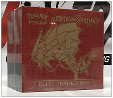 Pokémon XY BREAKpoint Elite Trainer Box