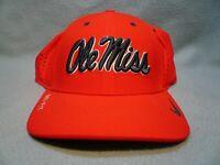 Nike Ole Miss Rebels Sideline M/L BRAND NEW curved bill hat cap dri fit Med/Lg