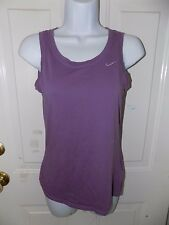 Nike Fit Dry Sports Tank Fitness Top Size S Women's
