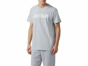 ASICS Tiger Men's OP Graphic Short Sleeve Tee Clothes 2191A004