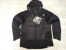 Adidas GoreTex Techfit AirVantage Herren Winter Jacke Kapuze NEU XL NP700$