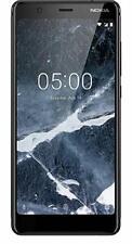 Nokia 5.1 Ta 1061 16gb Androidone Black (Unlocked)  very good