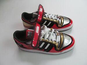 Adidas x Forum 84 Low Simpsons Duff HO5801 man shoes sz 10 10.5 Brand  New