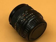 Fujica EBC X Funinon 28mm f3.5 DM Prime Lens - Fuji X Mount - (#27)