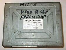 ECU for Aprilia RSV 1000 98-03 CDI computer no chip Mille 99 00 01 02 AP0265671