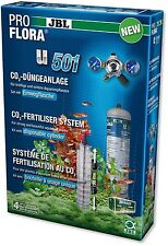 JBL Proflora U501 Co ² duengeanlage with 500 G Disposable