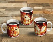 mug / tasse ELVIS PRESLEY - THE KING