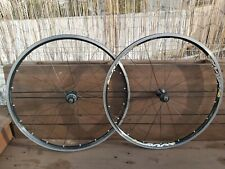 "vintage Mavic Crossmax Enduro SUP UST Tubeless wheelset, rim brake 26"" M952 era"