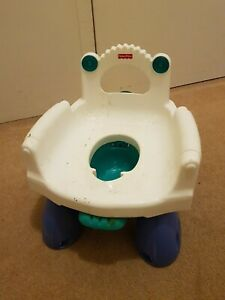 Fisher Price Toddler Baby Toilet Potty Training Seat (previously Musical) Pickup