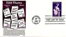 US FDC #1832 Wharton, Gamm (0408)