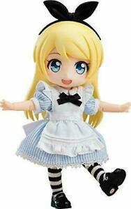Good Smile Company Nendoroid Doll: Alice Figure New from Japan