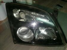 Vauxhall Vectra C Front OS Driver Right Side Headlight Lamp