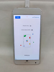 Read * Unlocked Google Pixel XL 32GB Very Silver (Verizon) ~561