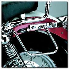 Packtaschenbügel hinten Yamaha XV 535 H Virago 2YL