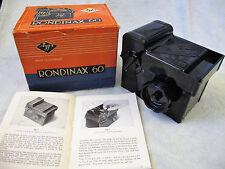 Agfa RONDINAX 60 Developing Film Tank Medium Format * UNUSED * NIB