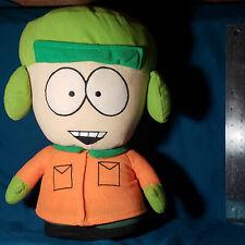 "Nanco South Park Kyle Stuffed Plush Comedy Central 2008 12"""