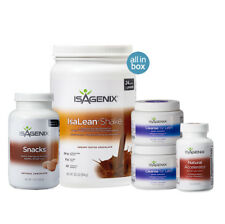 Isagenix 9 Days Nutritional Cleanse & Weight Loss Program Pack