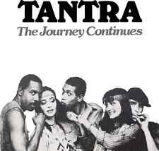 Tantra • Tantra II The Journey Continues  24 Bit New Import CD