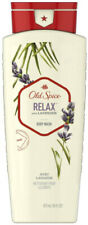 Old Spice Relax body wash 473ML for men