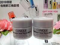 2*Clinique Repairwear Laser Focus SPF15 line smoothing cream 30ml =15ml *2pcs