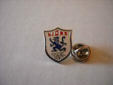 a1 LIONS MELTIQUE FC club spilla football pins filippine philippines