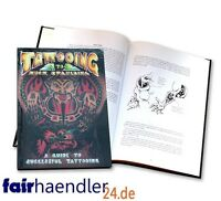 DOWNLOAD: A-Z of TATTOOING Tattoos Guide ENGLISH MANUAL Tätowierungen Bilder MRR