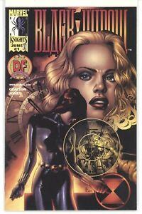 Marvel BLACK WIDOW  #1 Comic Dynamic Forces 1st App of Yelena Belova NM w/ COA