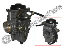 34mm Carburetor 34 Carb Kit For ODES Loncin 300 300CC 400 400CC ATV Quad Buggy