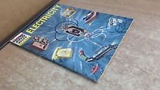 The How And Why Wonder Book Of Electricity, Various, Transworld P